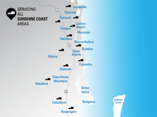 Ipswich, Caboolture & Sunshine Coast Areas - Mr Roadworthy